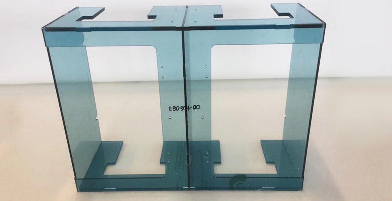 Forex e plexiglass